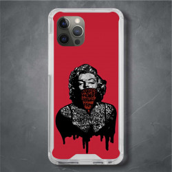 Funda Iphone 12 Pro Max inspire marilyn monroe