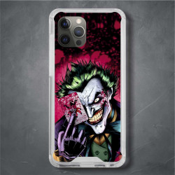 Funda Iphone 12 Pro Max joker carta