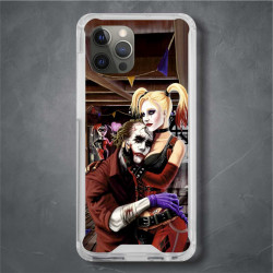 Funda Iphone 12 Pro Max joker harley quinn