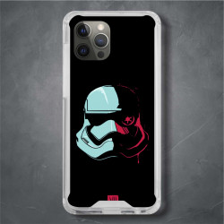 Funda Iphone 12 Pro Max star wars stormtrooper