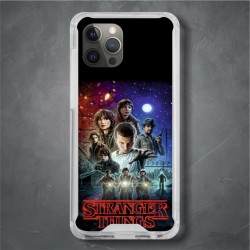 Funda Iphone 12 Pro Max stranger things