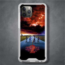 Funda Iphone 12 Pro Max stranger things 2