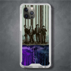 Funda Iphone 12 Pro Max stranger things mundo al reves