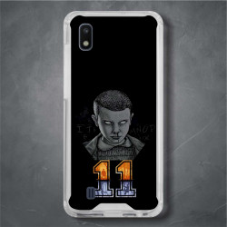Funda Galaxy A10 stranger things once