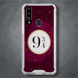 Funda Galaxy A20s harry potter anden