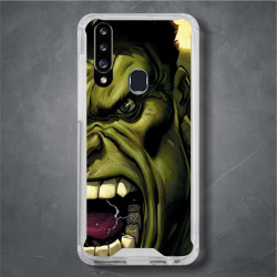 Funda Galaxy A20s hulk