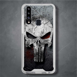 Funda Galaxy A20s the punisher