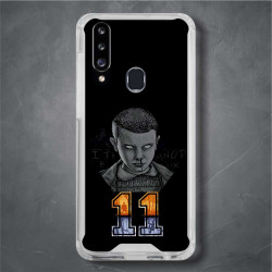 Funda Galaxy A20s stranger things once