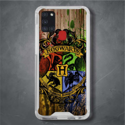 Funda Galaxy A21s harry potter escudo