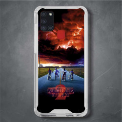 Funda Galaxy A21s stranger things 2