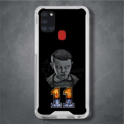 Funda Galaxy A21s stranger things once