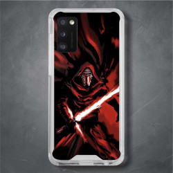 Funda Galaxy A41 star wars kylo ren