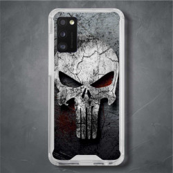 Funda Galaxy A41 the punisher