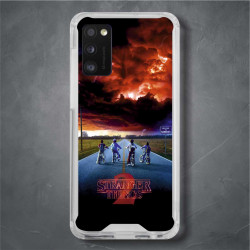 Funda Galaxy A41 stranger things 2