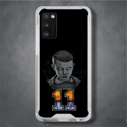 Funda Galaxy A41 stranger things once