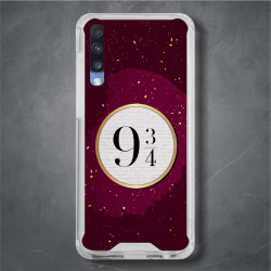 Funda Galaxy A70 harry potter anden