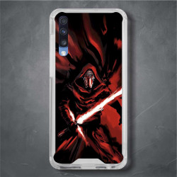 Funda Galaxy A70 star wars kylo ren