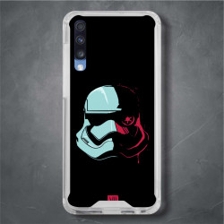 Funda Galaxy A70 star wars stormtrooper