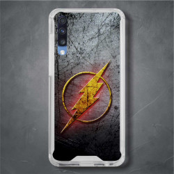 Funda Galaxy A70 the flash