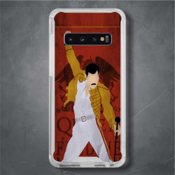 Funda Galaxy S10 Plus freddie
