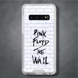 Funda Galaxy S10 Plus pink floyd