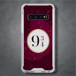 Funda Galaxy S10 Plus harry potter anden