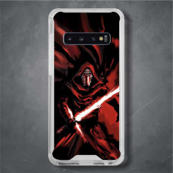 Funda Galaxy S10 Plus star wars kylo ren