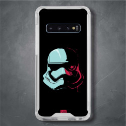Funda Galaxy S10 Plus star wars stormtrooper