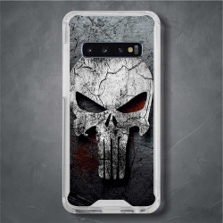 Funda Galaxy S10 Plus the punisher