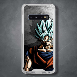 Funda Galaxy S10 Plus goku