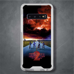 Funda Galaxy S10 Plus stranger things 2