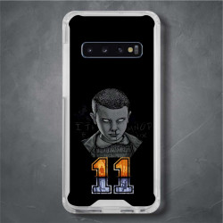 Funda Galaxy S10 Plus stranger things once