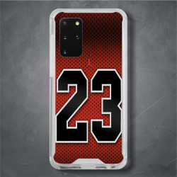 Funda Galaxy S20 Plus basket jordan 23