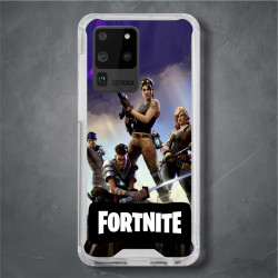 Funda Galaxy S20 Ultra fortnite equipo