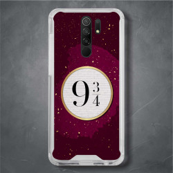Funda Xiaomi Redmi 9 harry potter anden