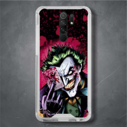 Funda Xiaomi Redmi 9 joker carta