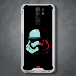 Funda Xiaomi Redmi 9 star wars stormtrooper