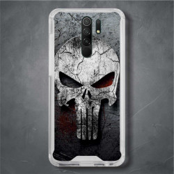 Funda Xiaomi Redmi 9 the punisher