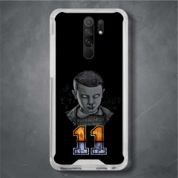 Funda Xiaomi Redmi 9 stranger things once