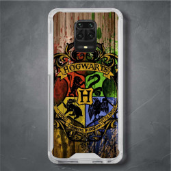 Funda Xiaomi Redmi Note 9 Pro / 9S harry potter escudo