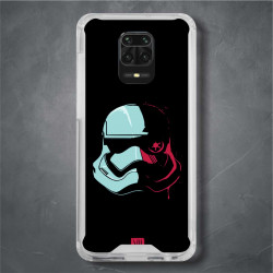 Funda Xiaomi Redmi Note 9 Pro / 9S star wars stormtrooper