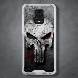 Funda Xiaomi Redmi Note 9 Pro / 9S the punisher