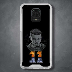 Funda Xiaomi Redmi Note 9 Pro / 9S stranger things once
