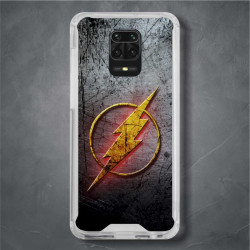 Funda Xiaomi Redmi Note 9 Pro / 9S the flash