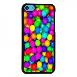Funda Iphone 5C bolas de chicle