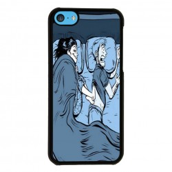 Funda Iphone 5C humor parejas