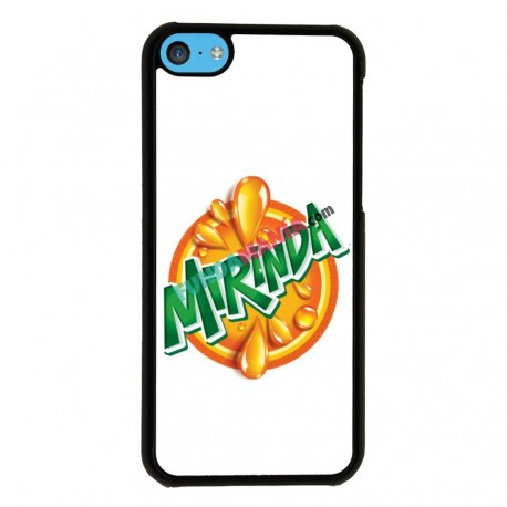 Funda Iphone 5C mirinda