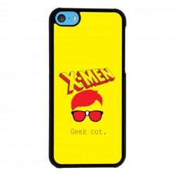 Funda Iphone 5C x-men