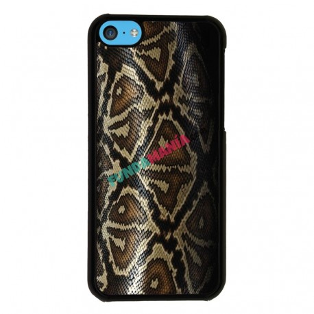 Funda Iphone 5C serpiente