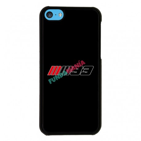 Funda Iphone 5C marc márquez